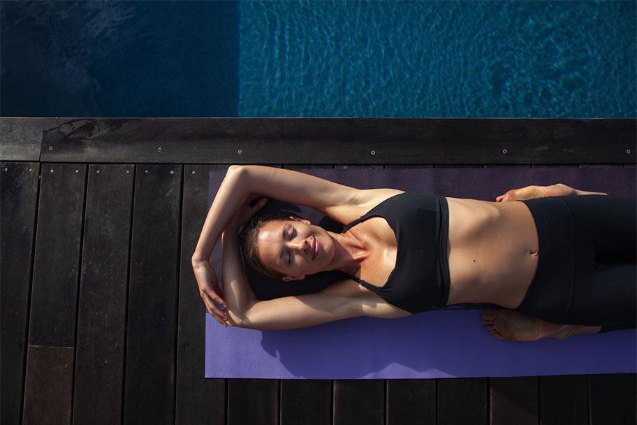 Stéphanie Yoga